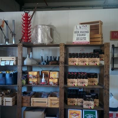 How a Tiny Homebrew Shop Kicked Off a Craft Beer Revolution in Israel                                                                                                                                                                                 More