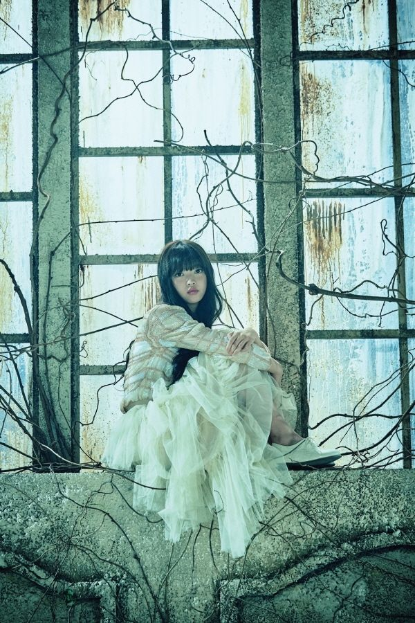 YooA 2nd Mini Album 'Closer'