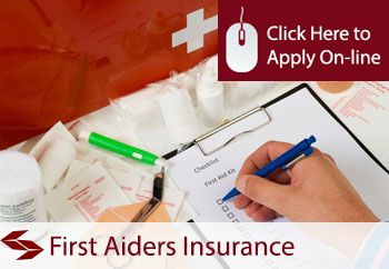 First Aiders Professional Indemnity Insurance | UK Insurance from Blackfriars Group