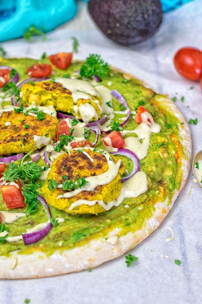 pizza 5 pizza vegan mediterranean vegan pizza recipes vegan recipes ...