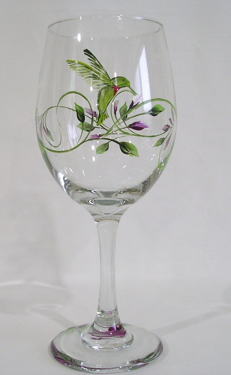 25 best ideas about painted wine glasses on pinterest for Best glass painting designs