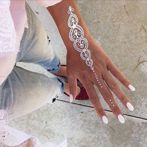 best white heena designs 161220155