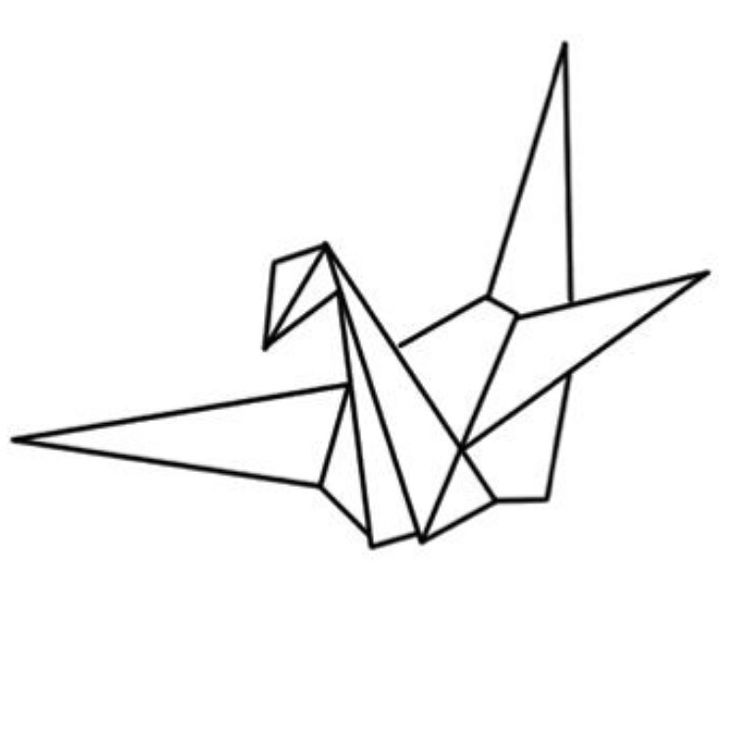 best 25  origami cranes ideas on pinterest