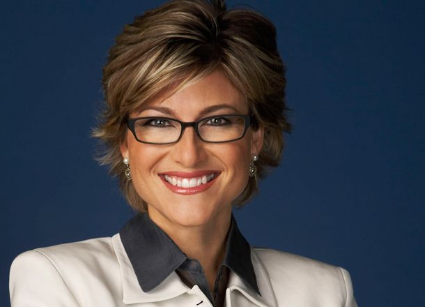 trendy haircuts 17 best images about ashleigh banfield on 9975