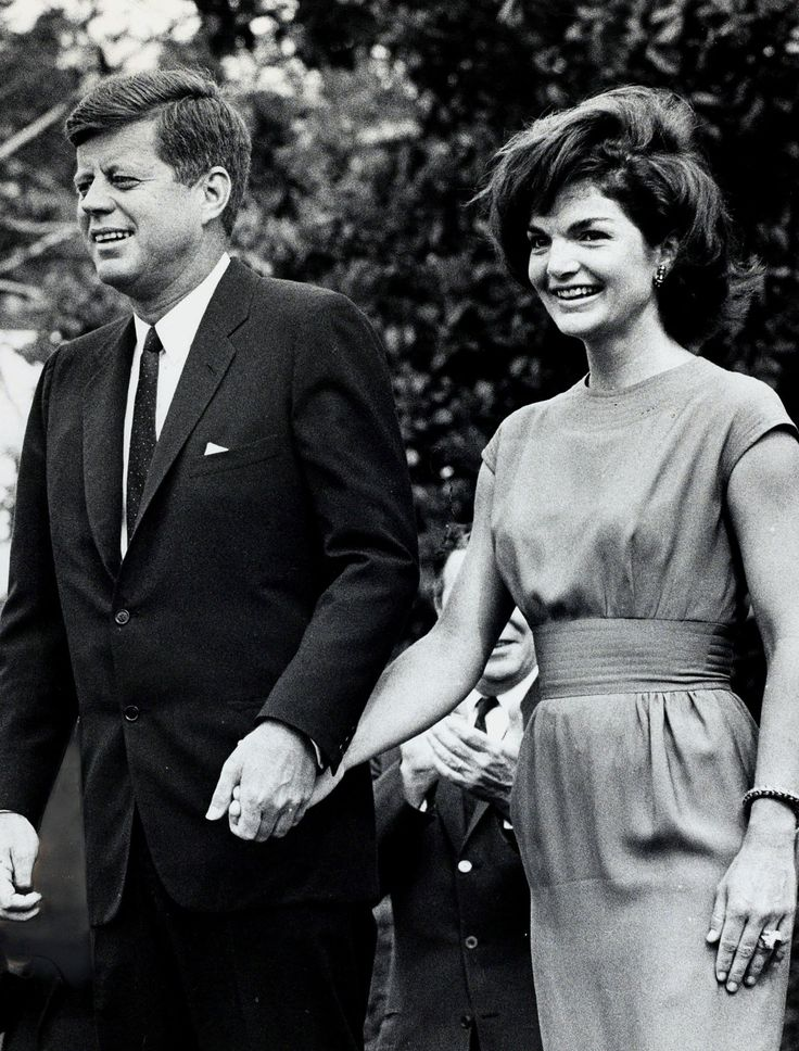 What Jackie Kennedy Knew About JFK's Cheating — and Why She Looked the Other Way Popperfoto/Getty Images