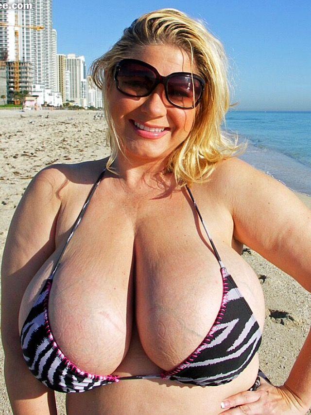 Has samantha anderson boob pics was