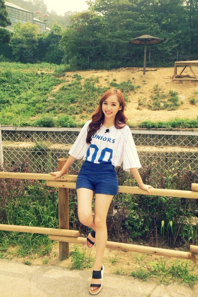 Yoon Tae-Jin 윤태진 아나운서