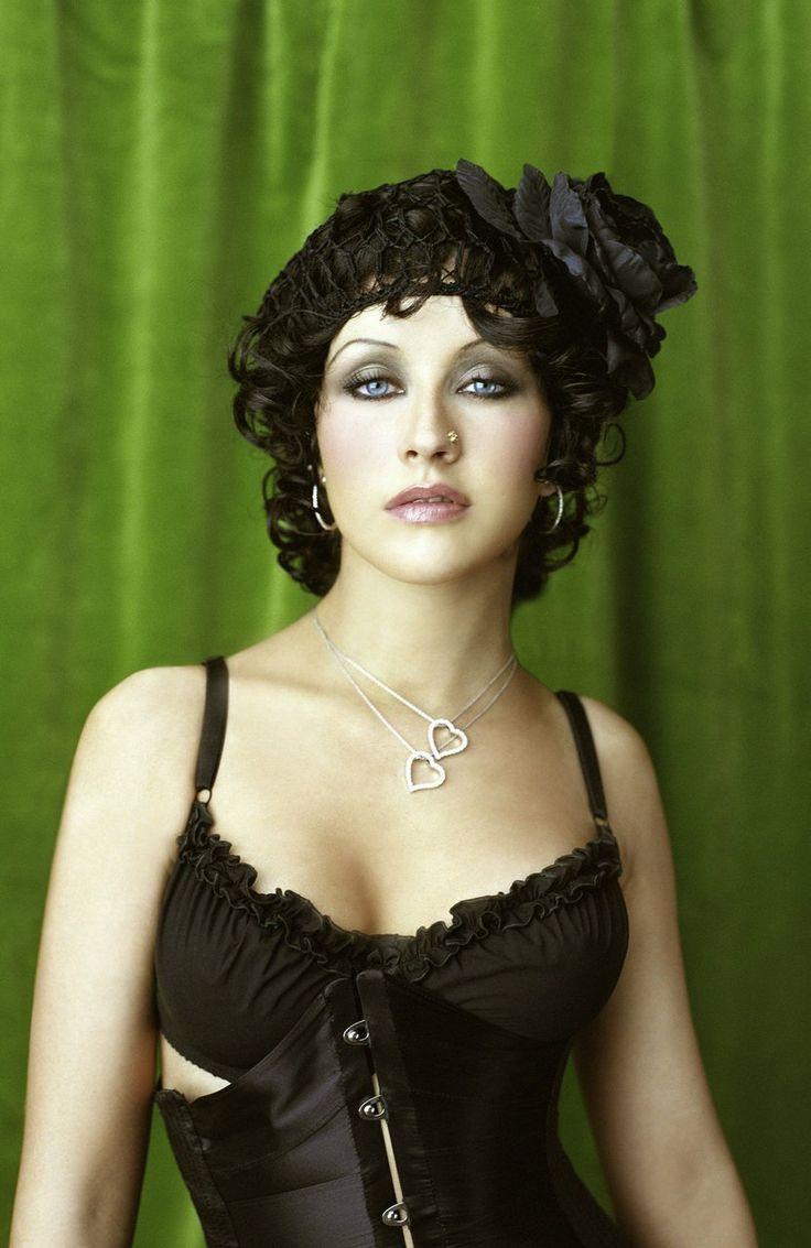 109 best Christina Aguilera images on Pinterest   Christina ...