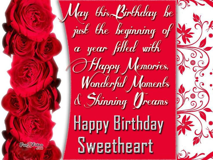 Best 25 Birthday wishes for wife ideas – Birthday Greeting Card Quotes