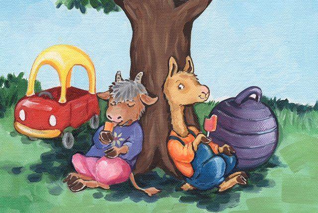 Netflix propone nuove serie originali animate per bambini - http://www.chizzocute.it/netflix-si-arricchisce-quattro-nuove-serie-originali-animate/