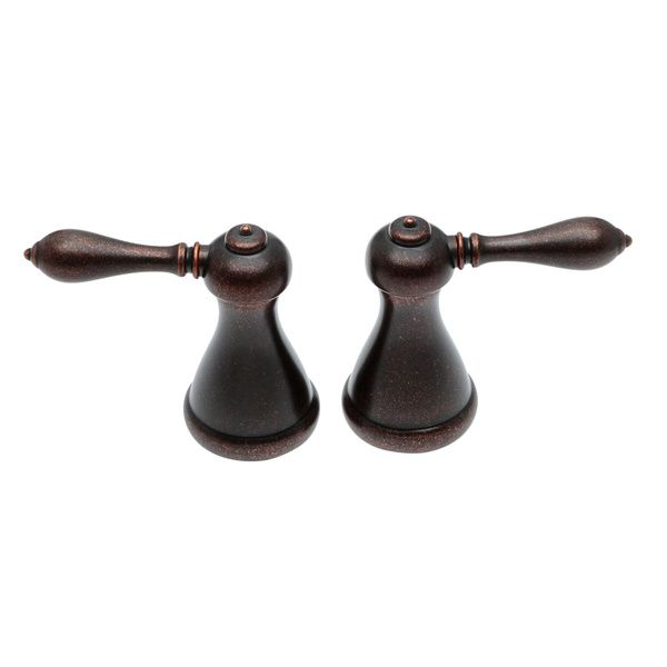 Price Pfister Rustic Bronze Roman Tub/ Bidet Handles (Set of 2)