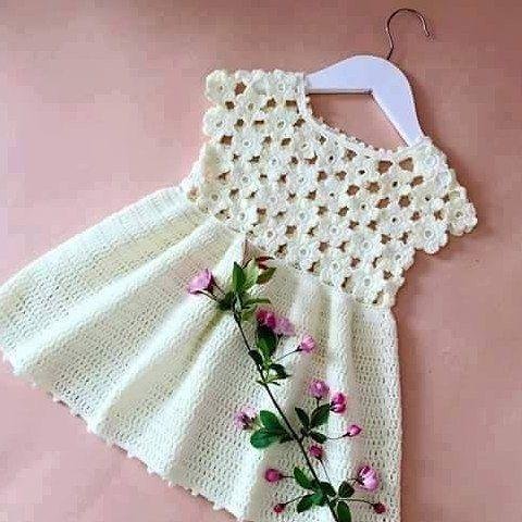 Patrón #1649: Falda Multicolor a Crochet | CTejidas [Crochet y Dos Agujas]