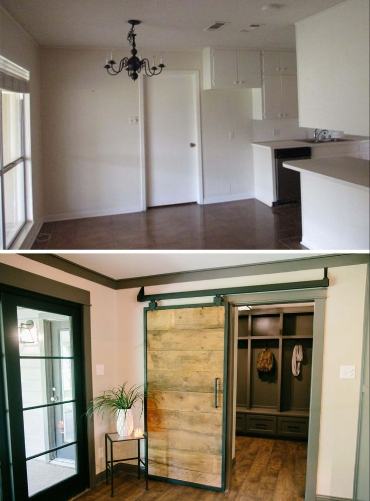 This Is One Of My All Time Favorite Barn Doors Love