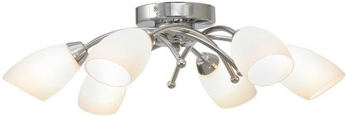 The Lighting Warehouse - Indoor - Ceiling Semi-flush Mounts