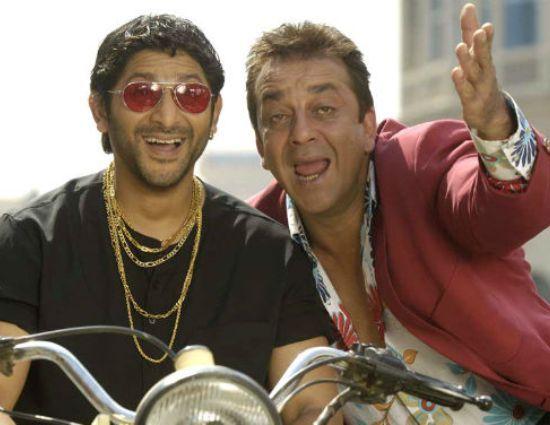 बॉलीवुड में अपने कॉमिक अभिनय के लिये मशहूर अरशद वारसी का कहना है कि संजय दत्त के जीवन पर बन रही फिल्म के कारण 'मुन्नाभाई' श्रृंखला की तीसरी फिल्म शुरू होने…