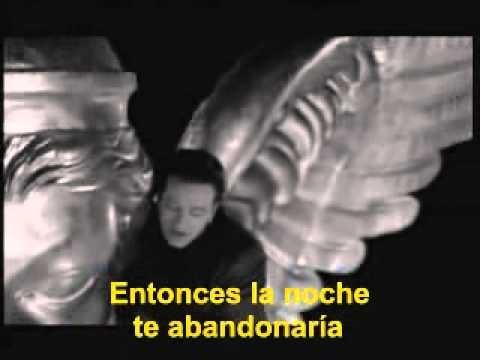 U2 - Stay faraway (so close)  Wings of desire by Wim Wenders
