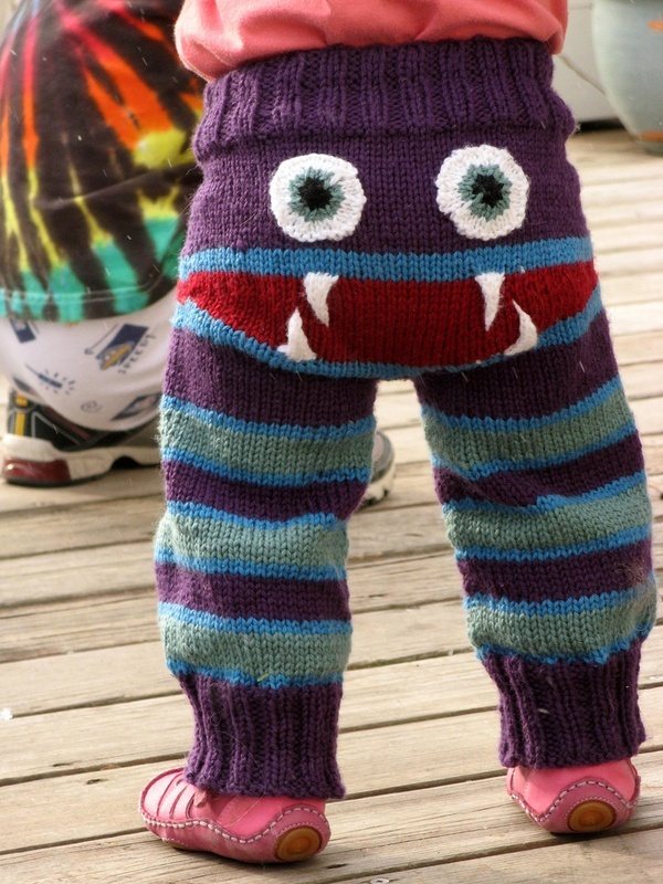 monster bum - Hurry!  Someone figure out how to make this for me, because it's hilarious!! you may be graduating this year, but if they were big enough, you'd rock 'em and you know it!