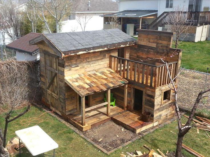 wishlist- fort