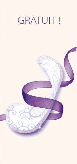 Échantillon de serviettes Always Discreet http://rienquedugratuit.ca/produits-de-beaute/echantillon-de-serviettes-always-discreet/