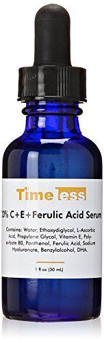 20% Vitamin C + E Ferulic Acid Serum 1 oz. Timeless Skin ... https://www.amazon.ca/dp/B0036BI56G/ref=cm_sw_r_pi_dp_x_Kewdzb279F34R