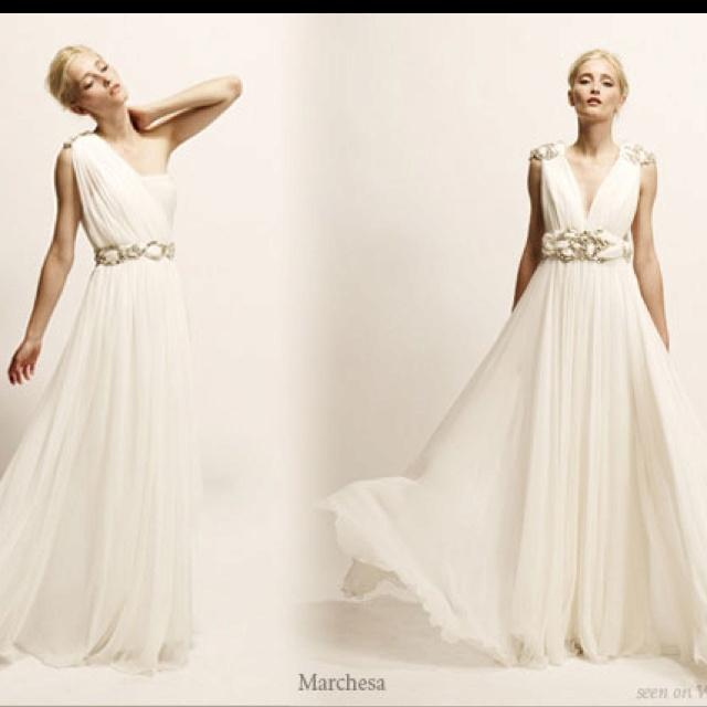 Greek Wedding Dresses: 10+ Ideas About Greek Wedding Dresses On Pinterest
