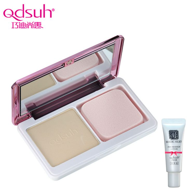 Promo Qdsuh Crystal Natural Ended Dual Use Powder Pressed Cream Foundation Concealer Makeup Contour Palette Highlighter Base Primer #-font-b-Qdsuh-b-font- #Crystal #Natural #Ended #Dual #Powder #Pressed #Cream #Foundation #Concealer #Makeup #Contour #Palette #Highlighter #Base #Primer