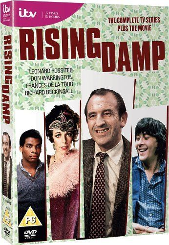 Rising Damp - Complete Collection [DVD] DVD ~ Leonard Rossiter, http://www.amazon.co.uk/dp/B001CWLFF4/ref=cm_sw_r_pi_dp_lxxvtb0GRZG8R