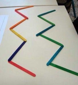 GRAPHISME - Les spirales en… - Les lignes brisées… - Graphisme d'après… - Eventails de… - Les ponts en… - LES ROND DE NOËL - Les petits bout 2 fee