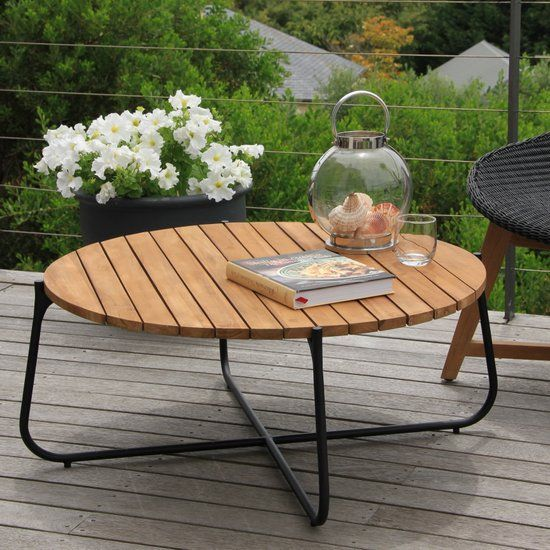 FCT409 Sapphire Coffee Table