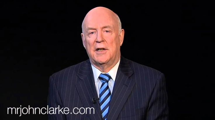Clarke and Dawe - Malcolm Turnbull. An Engima Explained
