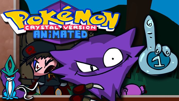 A Pokemon original animated series and a new episode after a year of troubles!