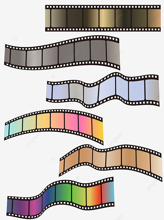 Film Roll Film Material Download Film Vector Template Download Film Png And Vector With Transparent Background For Free Download Di 2020