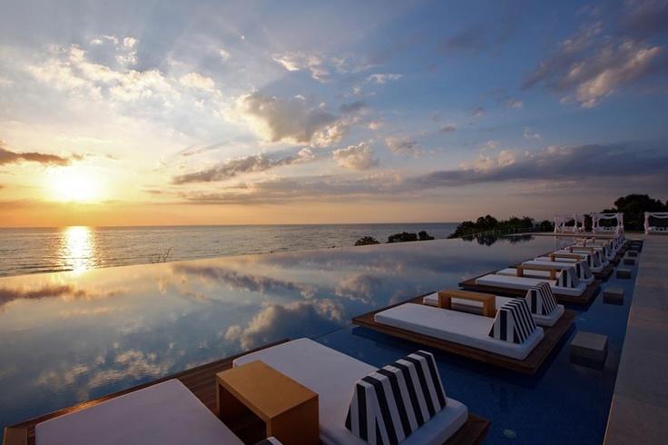 Sunrise at Cavo Olympo Luxury Resort & Spa
