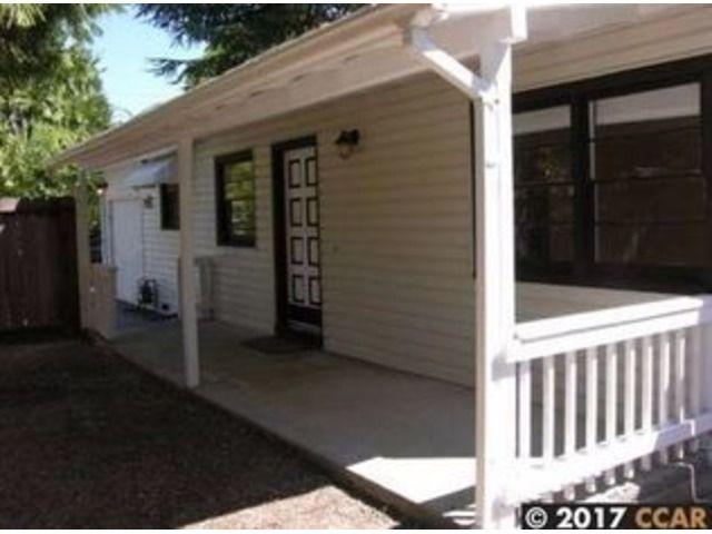 2 beds 1 bath - Houses - Apartments for Rent - Pleasant Hill - California - announcement-79577