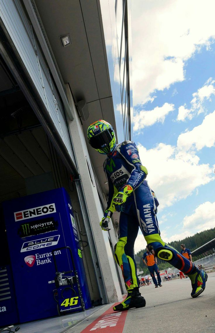 Vale, Test Day 2