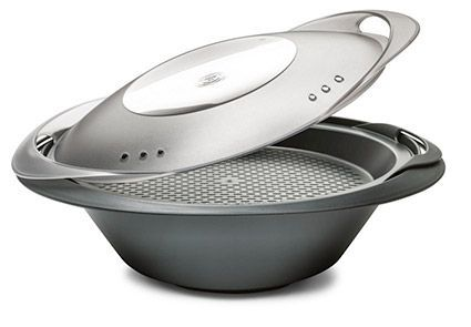 Temps de cuisson à la vapeur avec accessoire Varoma ou le panier pour Thermomix, pour bien cuire la viande et les légumes à la vapeur