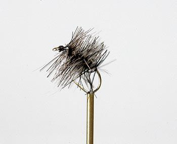 Black Midge Ball - Trout Flies Australia-Fly Fishing products,Online Fishing Store, Fly Fishing, Fishing Tackle,