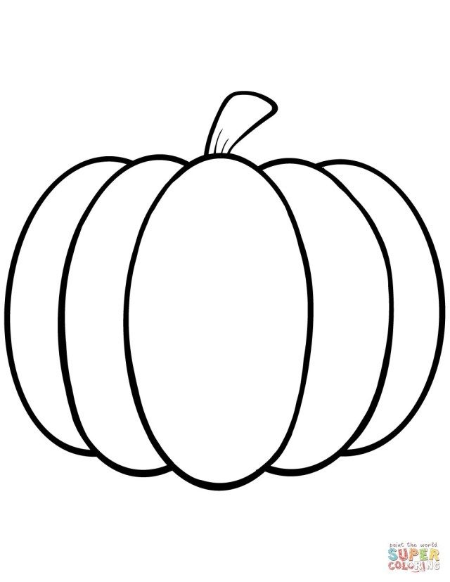 Elegant Image Of Free Printable Pumpkin Coloring Pages Entitlementtrap Com Pumpkin Coloring Sheet Pumpkin Coloring Template Pumpkin Coloring Pages