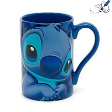Stitch Slogan Mug