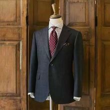 Custom Made Suit, Custom Made Suit direct from Qingdao Sbande Industry And Trade Co., Ltd. in China (Mainland)