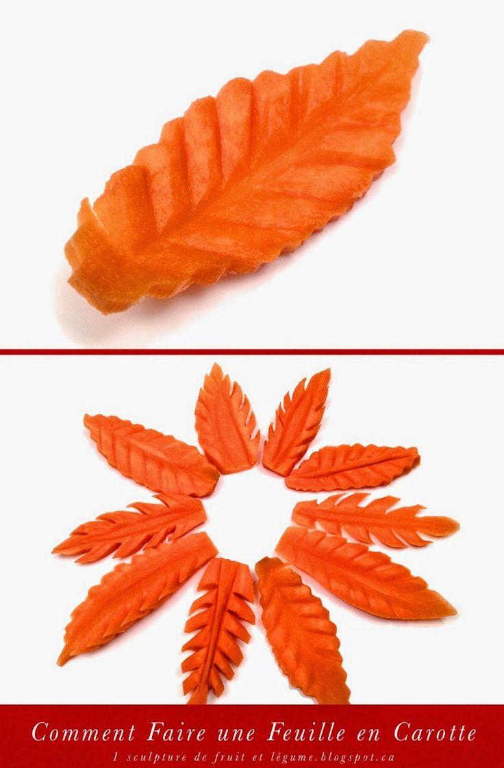 101 Best Sculptures De Fruits Et De L Gumes Faciles R Aliser Images On Pinterest Food Art
