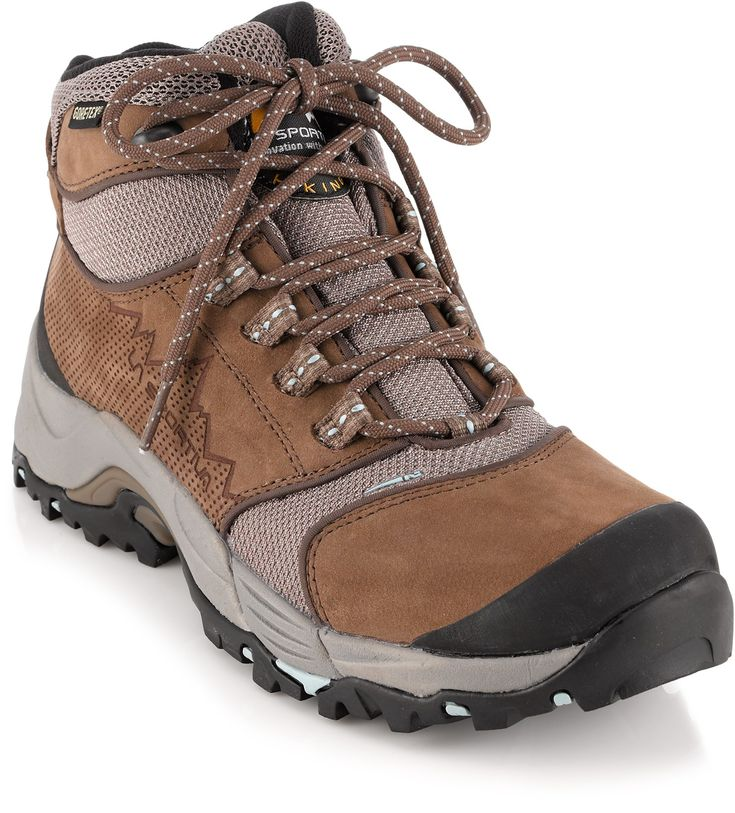 La Sportiva FC ECO 3.2 GTX Hiking Boots - Womens - Free Shipping at REI.com