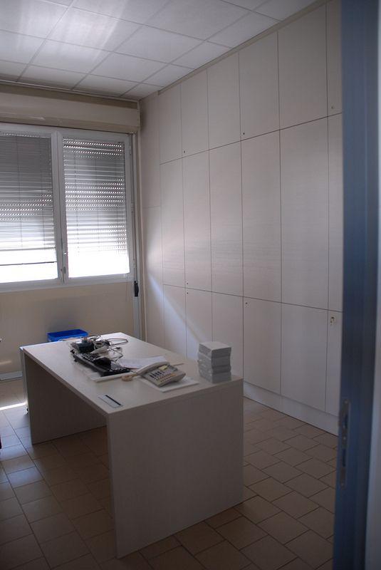 MAZZALI contract. Scuola Superiore ITIS, Parma