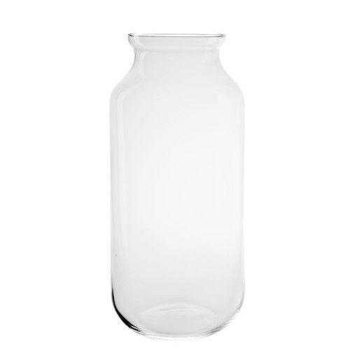VASE Tall Jar 51cm | Wheel&Barrow Homewares