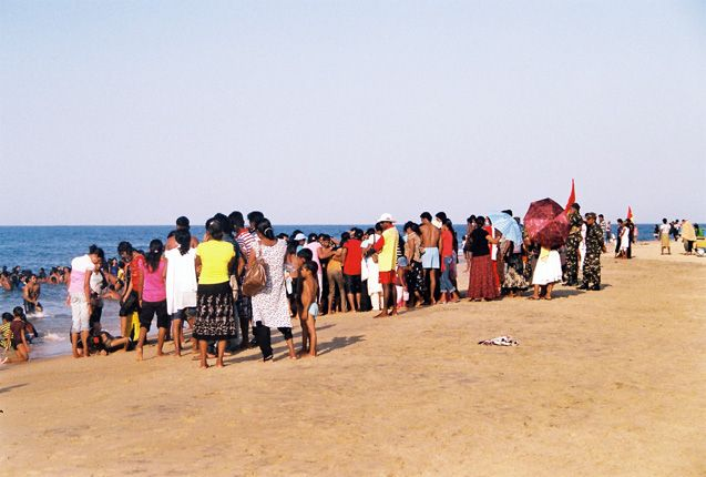 Rafaela Pandolfini | Photographs | Sri Lanka (Pt. I)