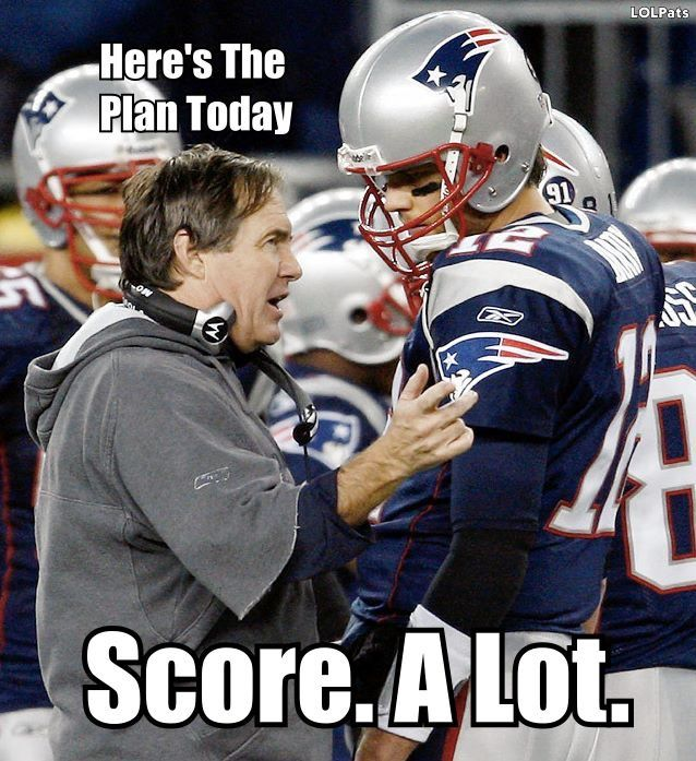 tom brady and bill belichick relationship with god