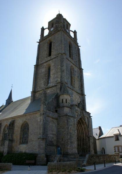 Batz-sur-Mer en photo