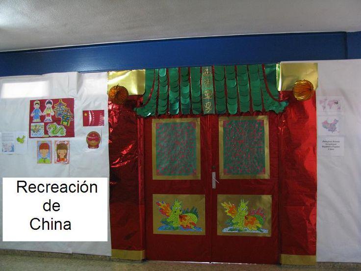 proyecto la vuelta al mundo en 80 dias - China