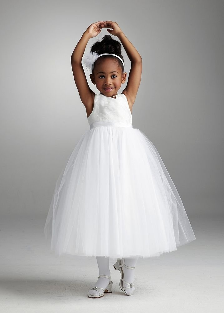 1000 images about flower girl dresses on pinterest for T length wedding dresses
