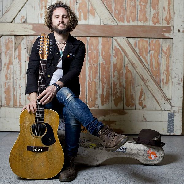Premiere: John Butler Trio reveal 'Only One' (live video)